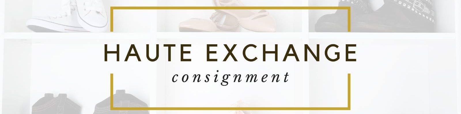 Haute Exchange Boutique